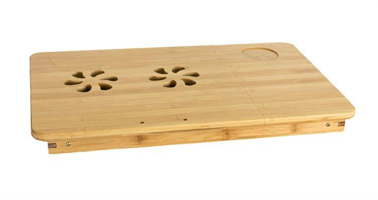 Sl1b Bambusowy Stolik Pod Laptopa Taca Do łóżka Sklep