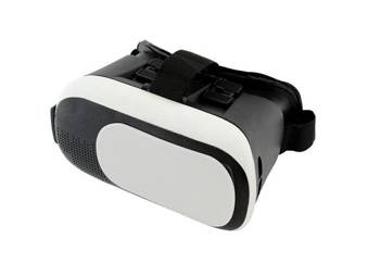 AK323 GOGLE VR 3D OKULARY VIRTUAL REALITY 360
