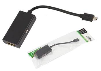 HD30 ADAPTER MHL-HDMI MICRO USB